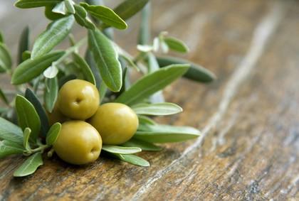 Cake aux olives avec ou sans gluten