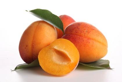 Une tarte aux abricots