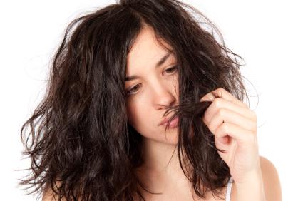 instants mieux-être - cheveux endommagés après les vacances
