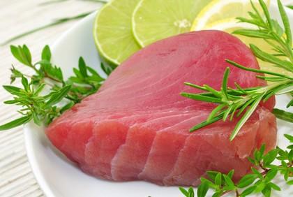 Instants mieux-être - Une salade de thon