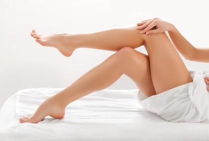 Le cyprès pour de jolies jambes