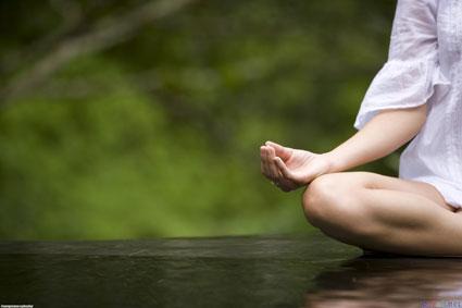 instants mieux-être - la meditation