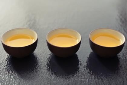 instants mieux-être - thé vert
