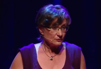 Isabelle Filliozat : «L'amour, c'est du carburant pour réguler le stress»