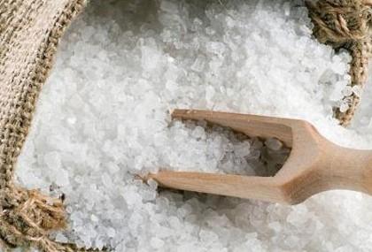 Un bain relaxant au sel d' Epsom